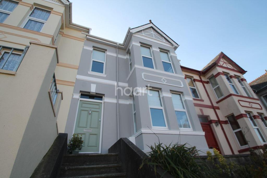3 Bedrooms Terraced House for sale in Coleridge Road, Lipson