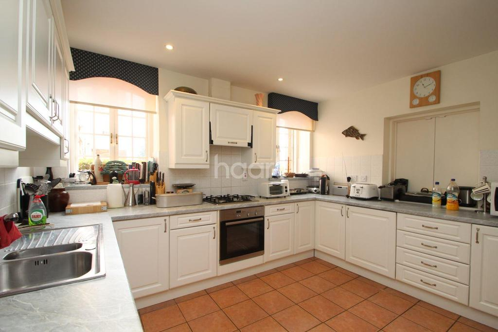 3 Bedrooms Terraced House for sale in Devington Park