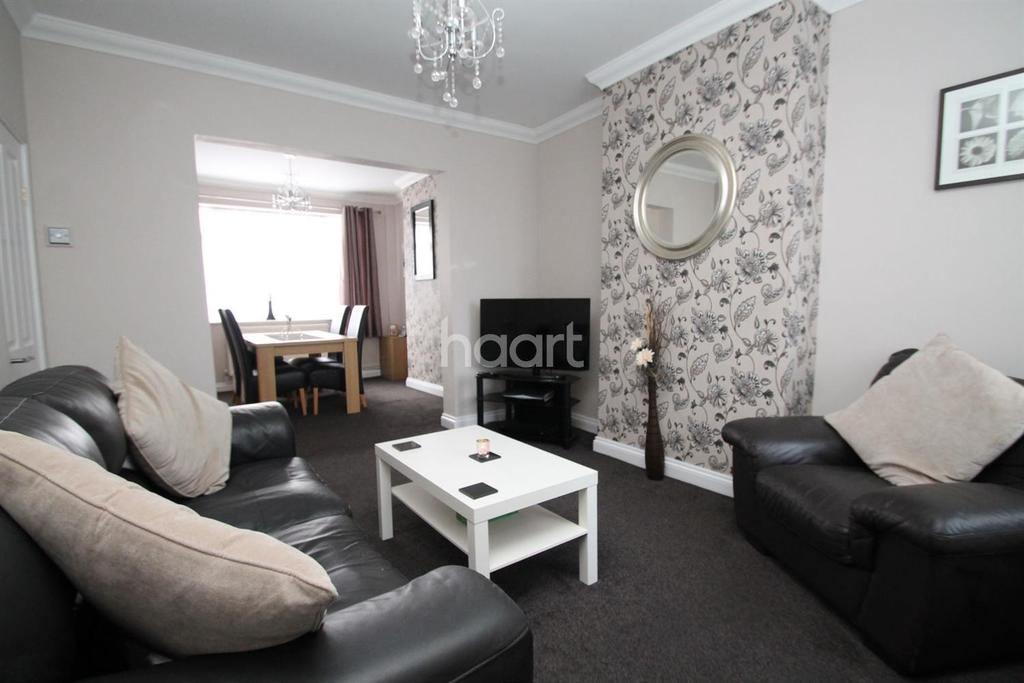 2 Bedrooms Terraced House for sale in Castle Street