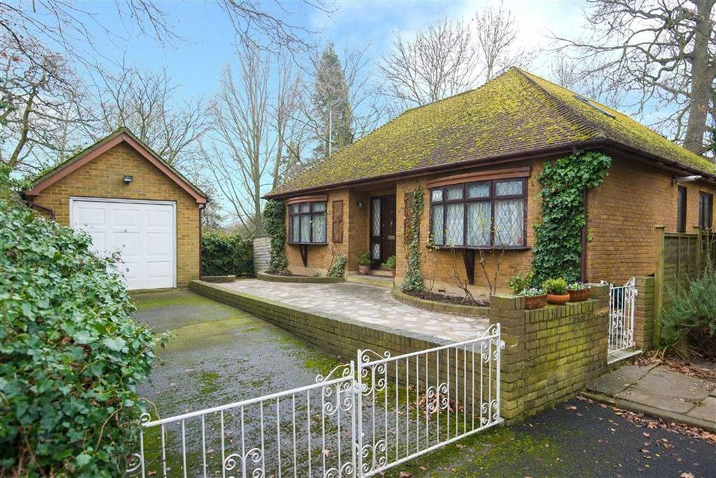 4 Bedrooms Detached Bungalow for sale in Field End Road, Eastcote, Middlesex