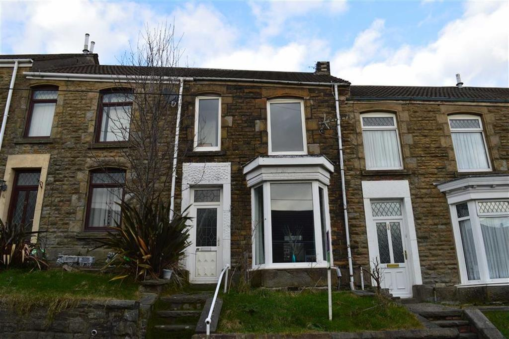 3 Bedrooms Terraced House for sale in Stepney Street, Swansea, SA5