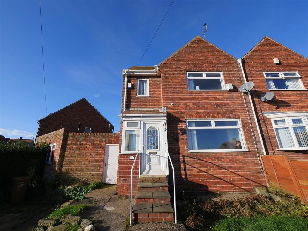 2 Bedrooms Semi Detached House for sale in Richmond, Sunderland