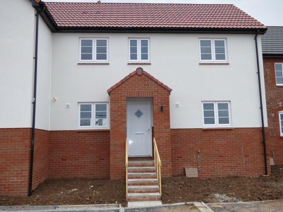 3 Bedrooms Semi Detached House for sale in Watchet
