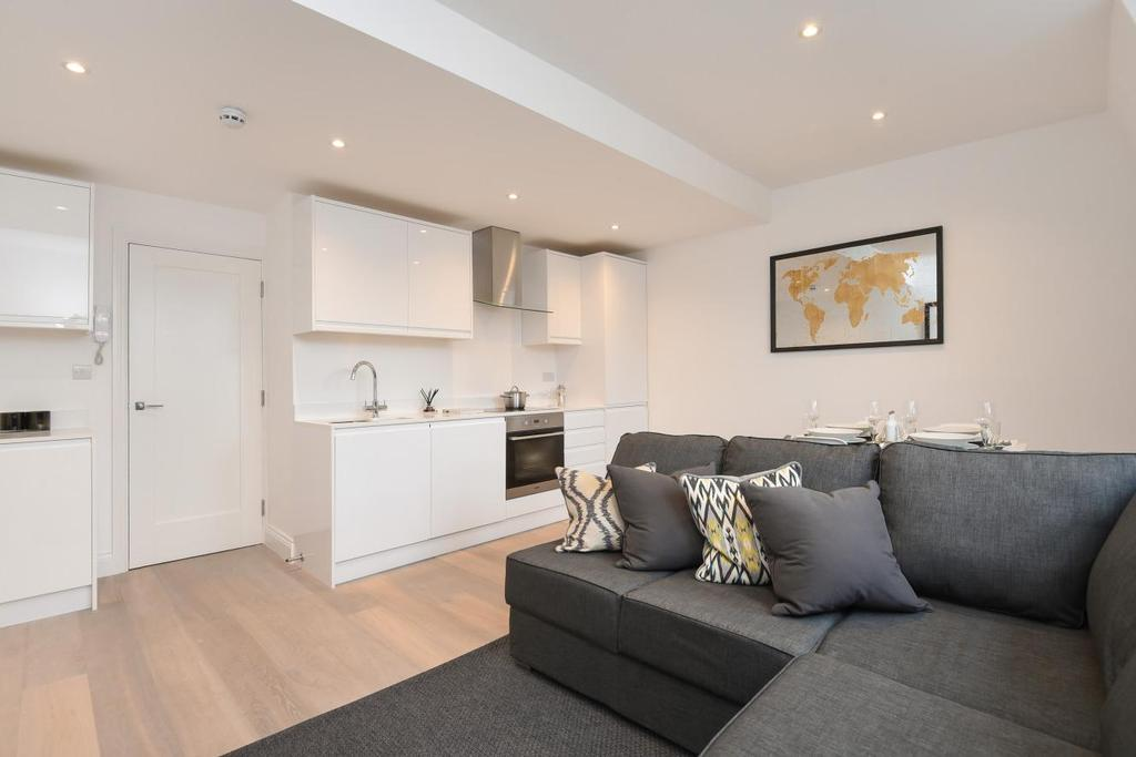 2 Bedrooms Flat for sale in Electric Avenue, Brixton, SW9