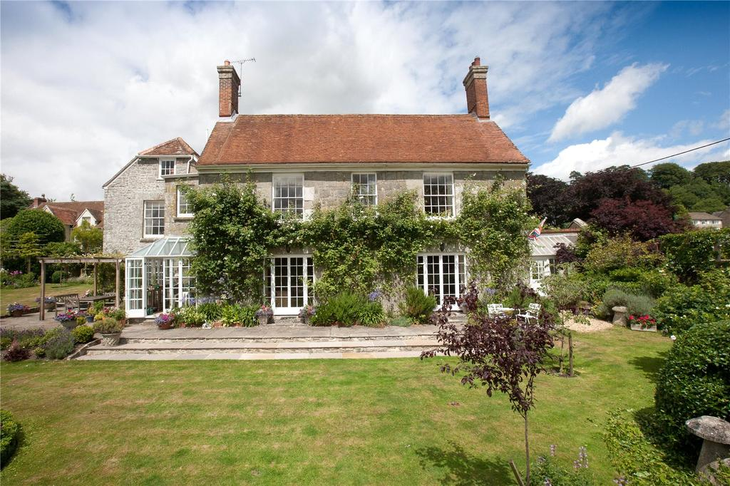 7 Bedrooms Detached House for sale in St. Johns Hill, Shaftesbury, Dorset