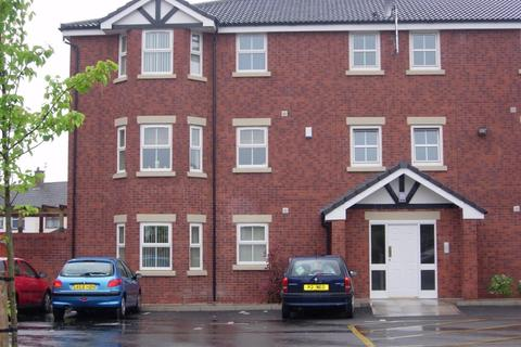 1 bedroom flat share to rent - Charlton Court, Hunts Cross, Liverpool, L25