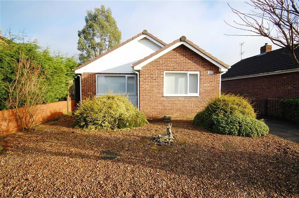 3 Bedrooms Detached Bungalow for sale in Sandgate Drive, Kippax, Leeds, LS25