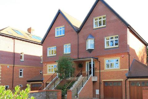 4 bedroom semi-detached house for sale - North Road, Leigh Woods, Bristol