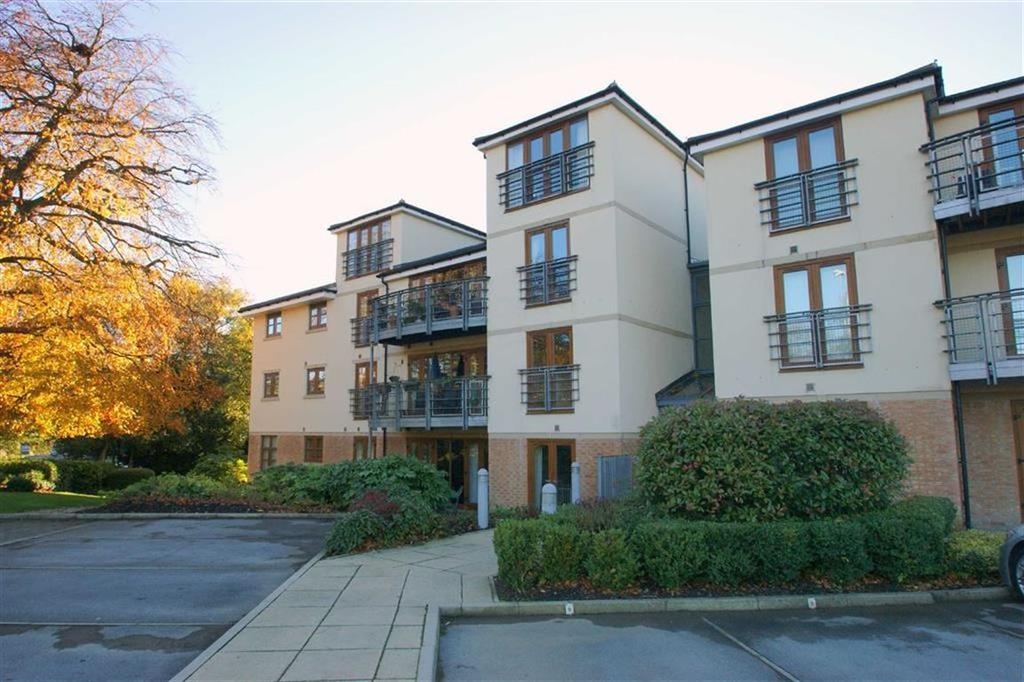 2 Bedrooms Apartment Flat for sale in 235 Harrogate Road, Moortown, LS17