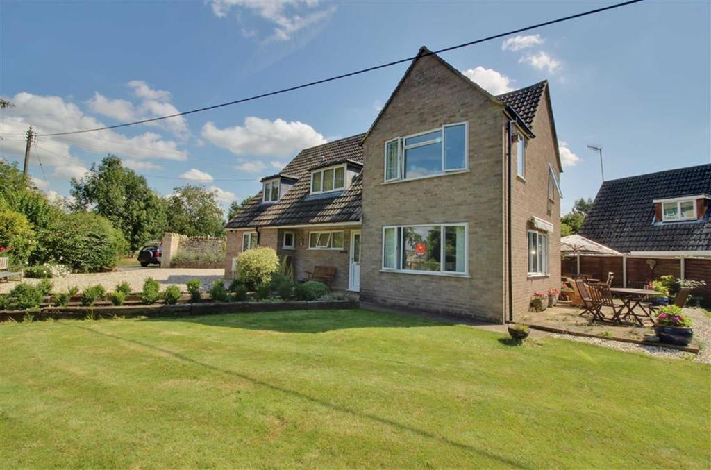 3 Bedrooms Detached House for sale in Bath Road, Leonard Stanley, Gloucestershire