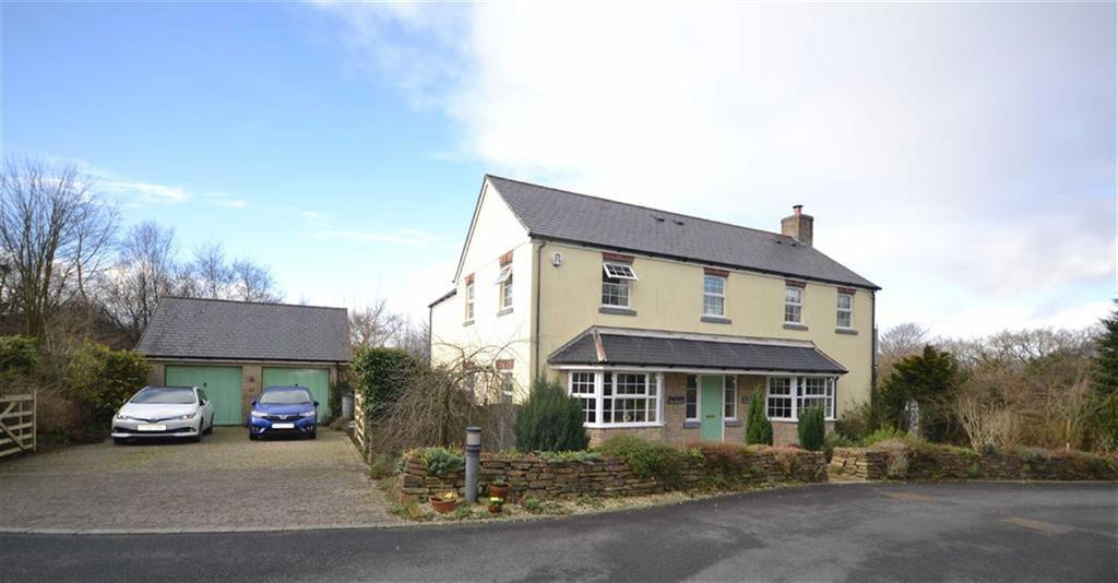 5 Bedrooms Detached House for sale in The Fairways, Lanhydrock, Bodmin, Cornwall, PL30