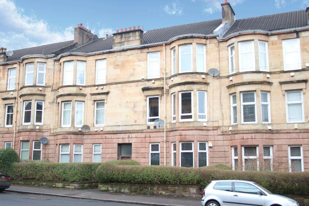 2 Bedrooms Flat for sale in 1/1, 82, Clifford Street, Cessnock, Glasgow, G51 1QH