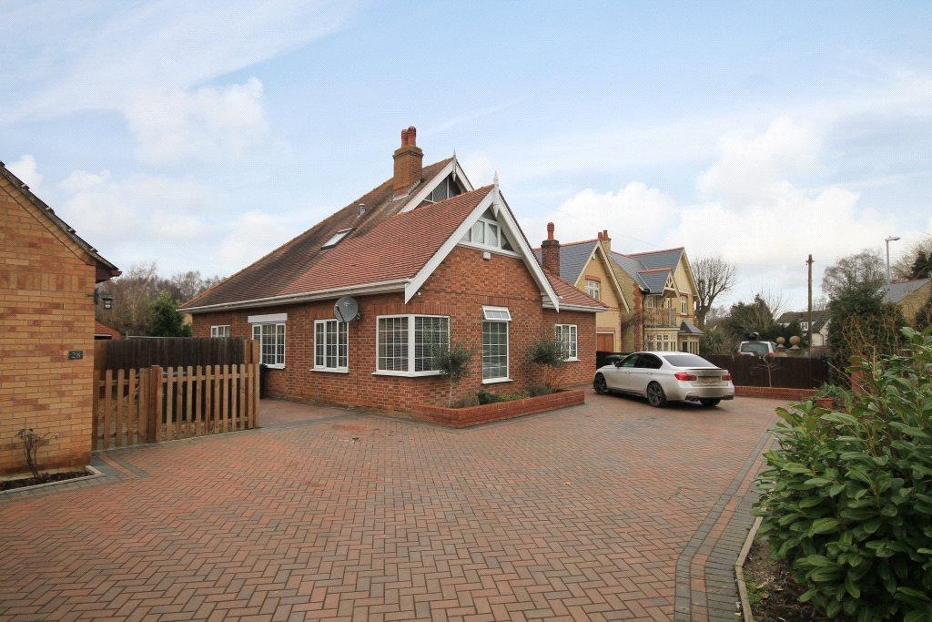 4 Bedrooms Detached House for sale in Histon Road, Cottenham, Cambridge, CB24