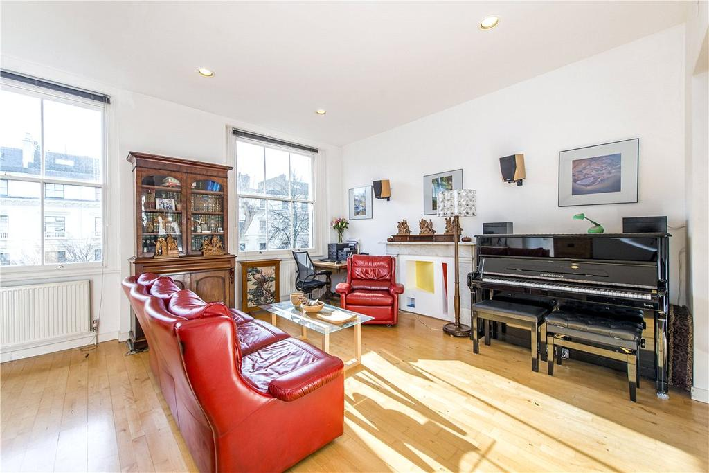 3 Bedrooms Apartment Flat for sale in Queens Gardens, London, W2
