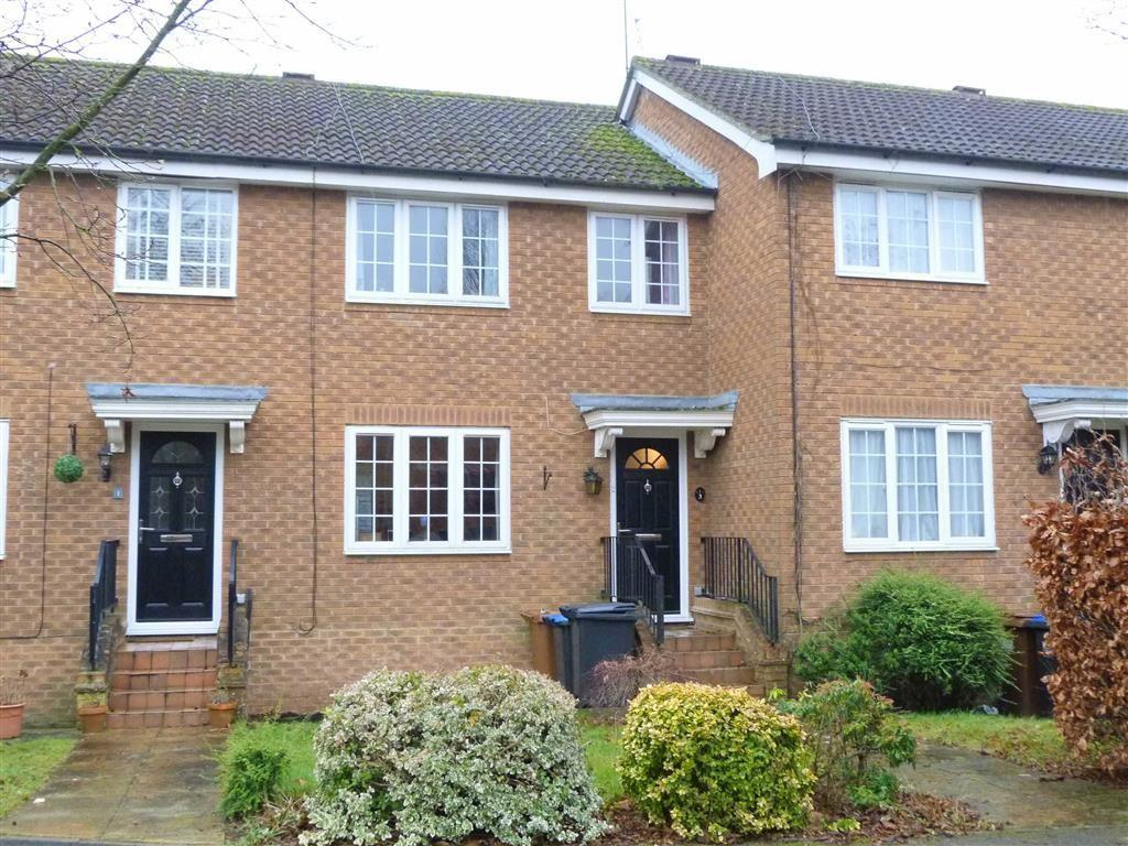 3 Bedrooms Terraced House for sale in Tempsford, Welwyn Garden City