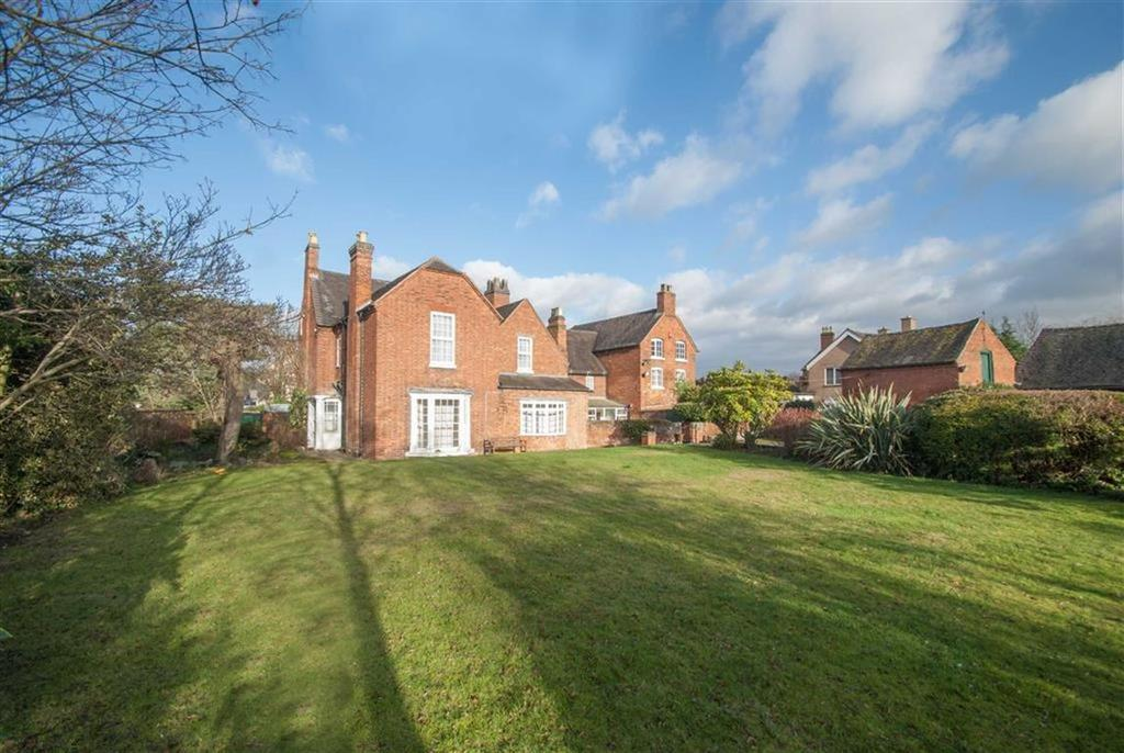5 Bedrooms Unique Property for sale in Main Street, Alrewas, Staffordshire