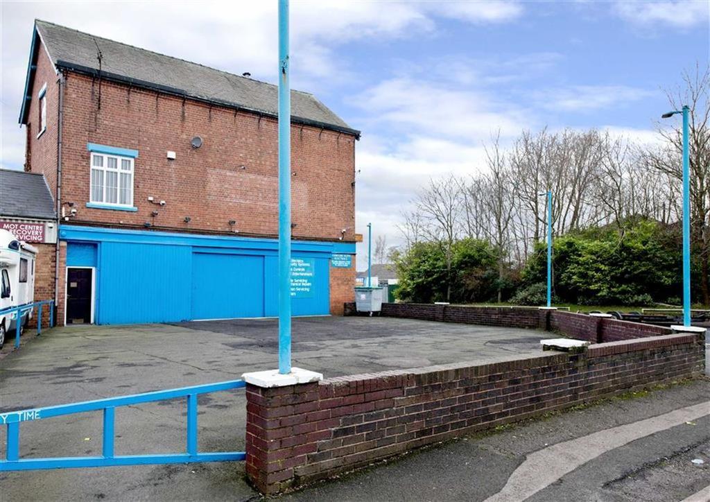 2 Bedrooms Semi Detached House for sale in 253, Great Brickkiln Street, Merridale, Wolverhampton, West Midlands, WV3