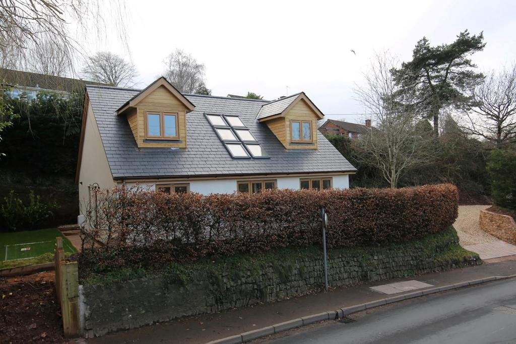 4 Bedrooms House for sale in 26 Canal Hill, Tiverton