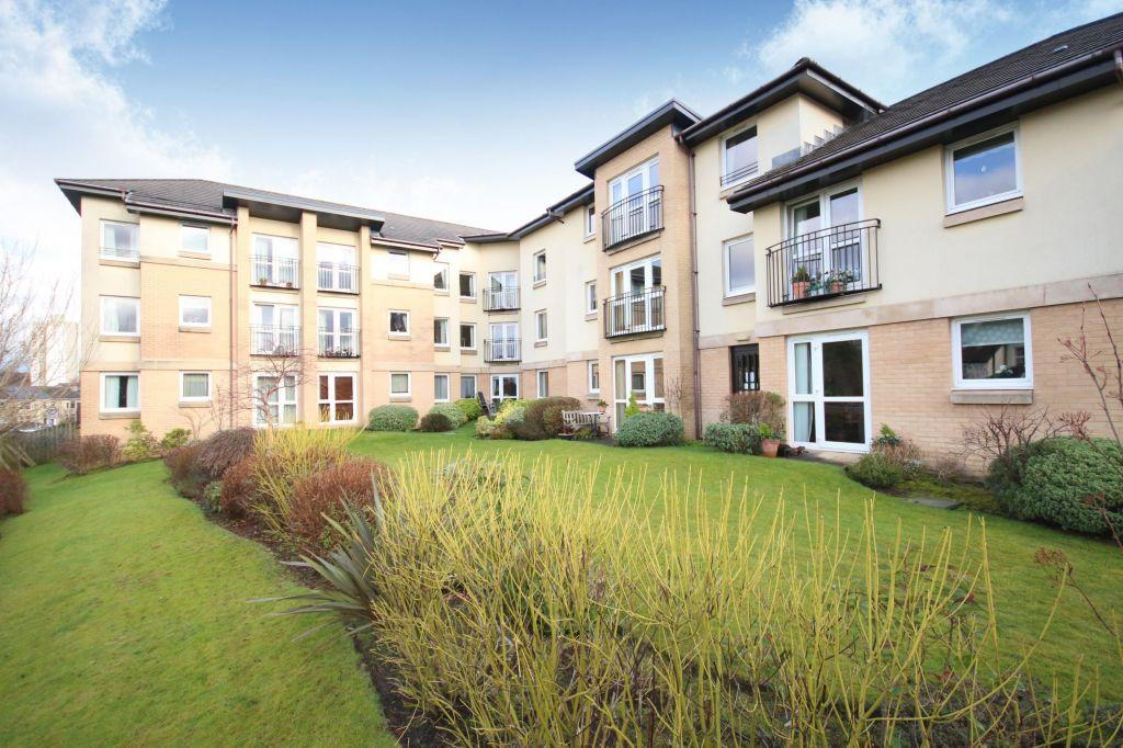 2 Bedrooms Flat for sale in 36, 180 Riverford Road, Riverton Court, Newlands, Glasgow, G43 2DE