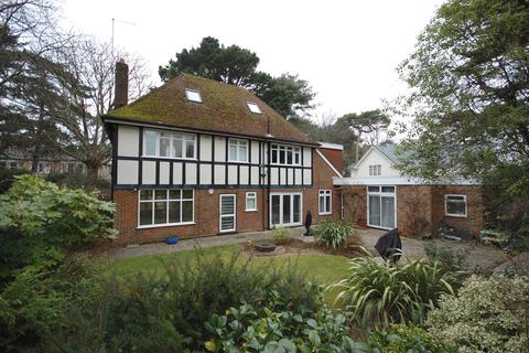 5 bedroom detached house for sale - Manor Road, Bournemouth BH1