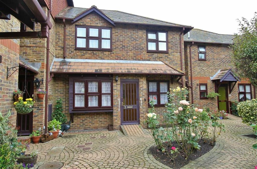 1 Bedroom Retirement Property for sale in Essex Mews, Essex Place, Newhaven