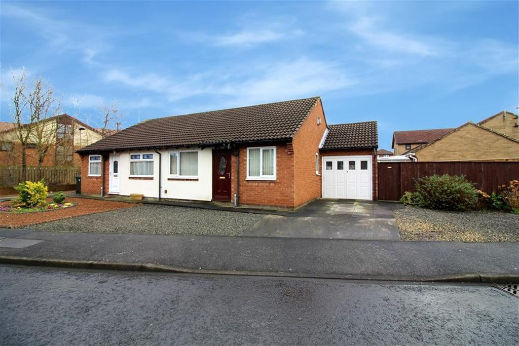 2 Bedrooms Bungalow for sale in Fairfield, Newcastle Upon Tyne