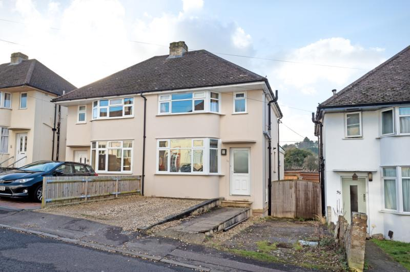 3 Bedrooms Semi Detached House for sale in Cope Close, Botley, Oxford