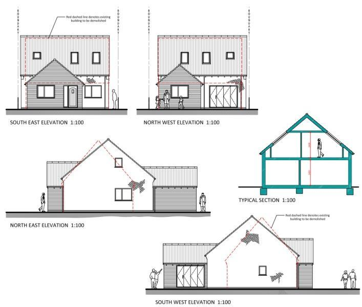 4 Bedrooms Detached House for sale in Ducklington Lane, Witney, Oxfordshire