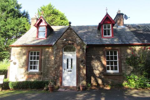 2 bedroom terraced house to rent - Garage Cottage, Balgray, Lockerbie, Dumfriesshire, DG11