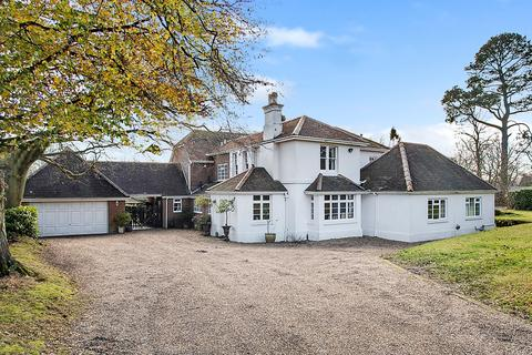 6 bedroom detached house for sale - Church Road, Shedfield