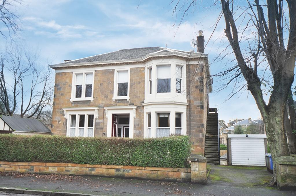 3 Bedrooms Apartment Flat for sale in 3A Aytoun Road, Pollokshields, G41 5RL
