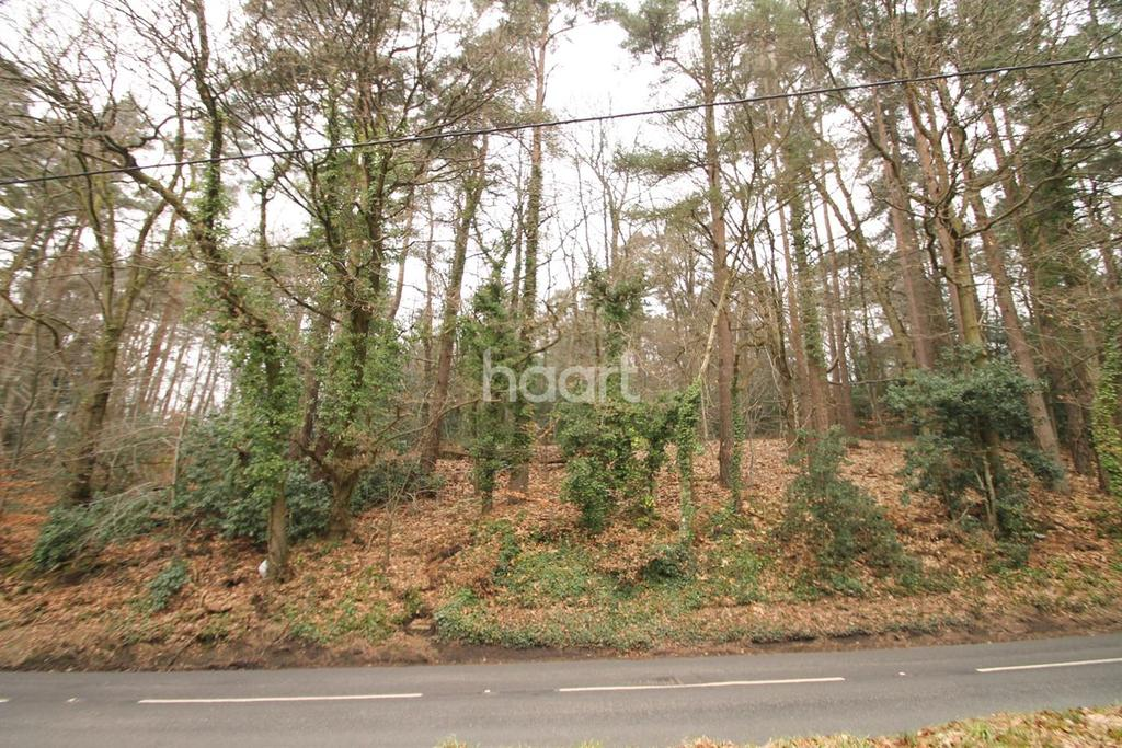 Land Commercial for sale in Headley, Hampshire,