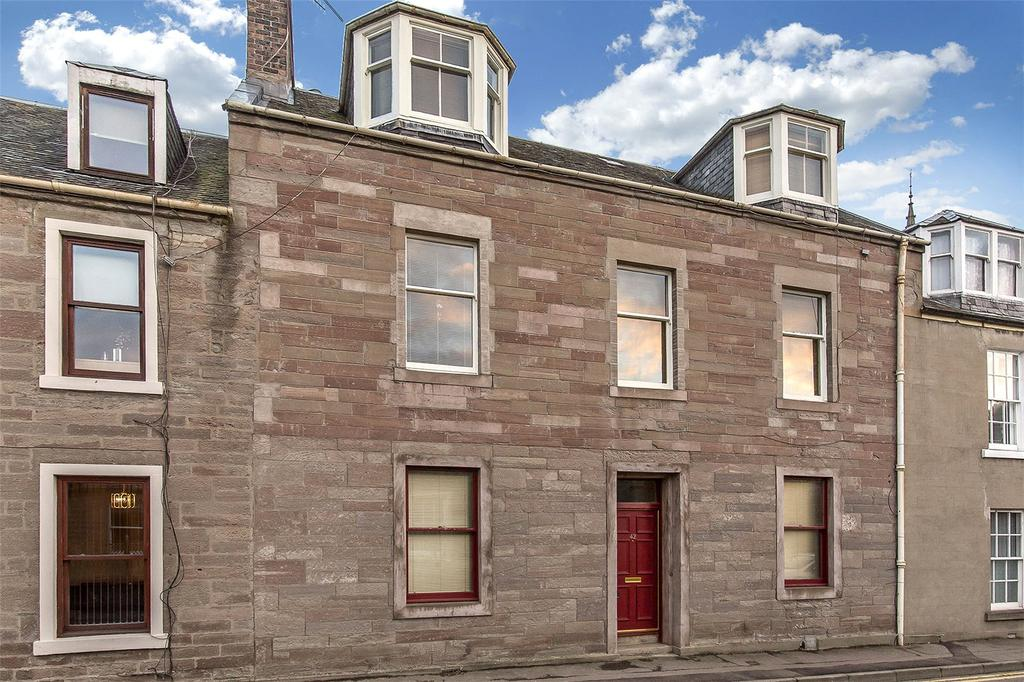 4 Bedrooms Flat for sale in 48 James Street, Perth, PH2