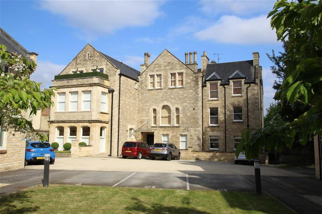 2 Bedrooms Apartment Flat for sale in 5, Brackley House, Brackley