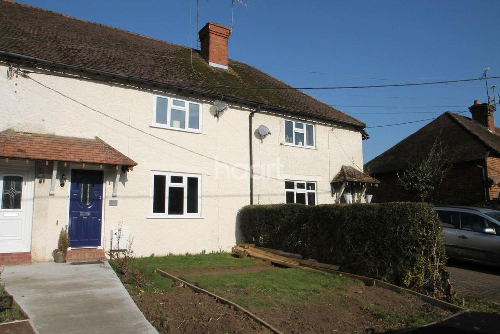 3 Bedrooms Terraced House for sale in Capel