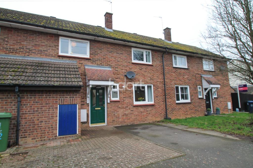 3 Bedrooms Terraced House for sale in Thornhill Place, Longstanton