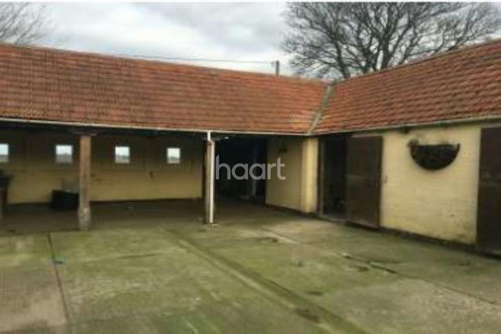 4 Bedrooms Bungalow for sale in Digby Fen, Billinghay, Lincoln