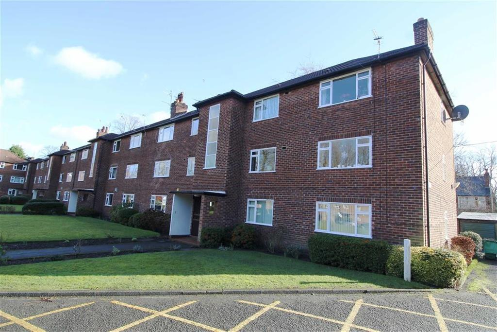 2 Bedrooms Apartment Flat for sale in Woodlawn Court, Whalley Range, Manchester