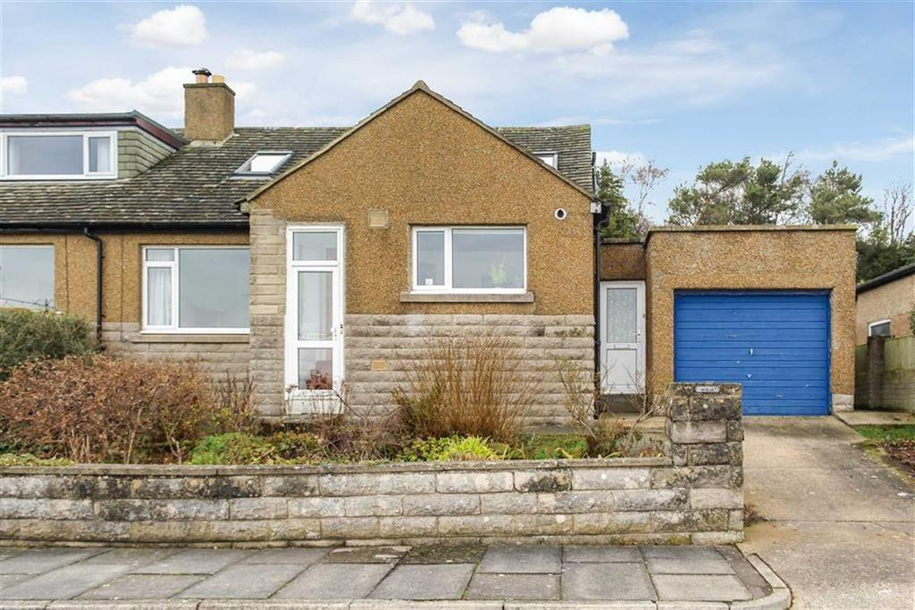 4 Bedrooms Semi Detached House for sale in Hesley Rise, Stainton, Barnard Castle, County Durham