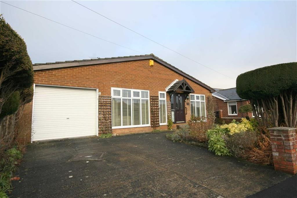 3 Bedrooms Detached Bungalow for sale in Beaumaris, Houghton-le-Spring, Tyne Wear, DH4