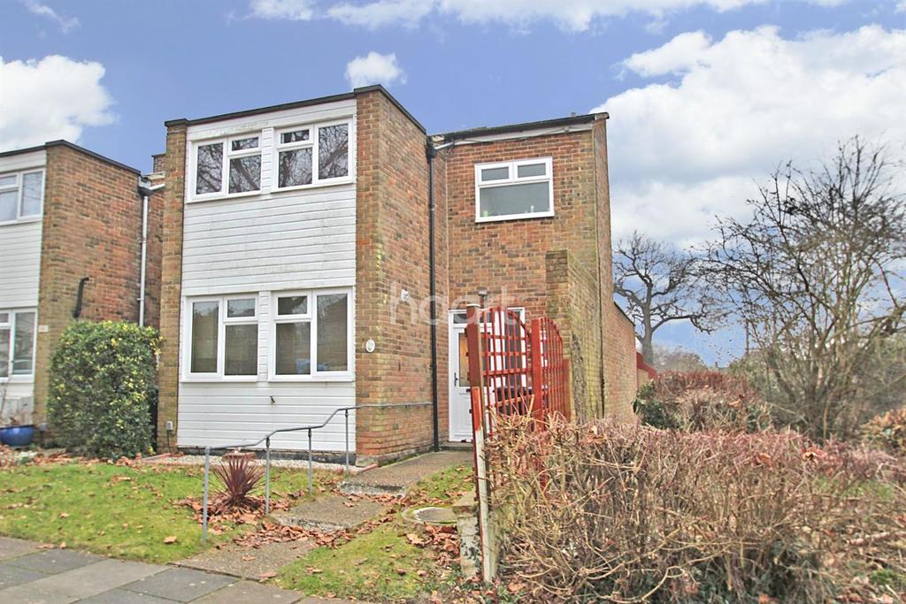 2 Bedrooms End Of Terrace House for sale in Altham Grove