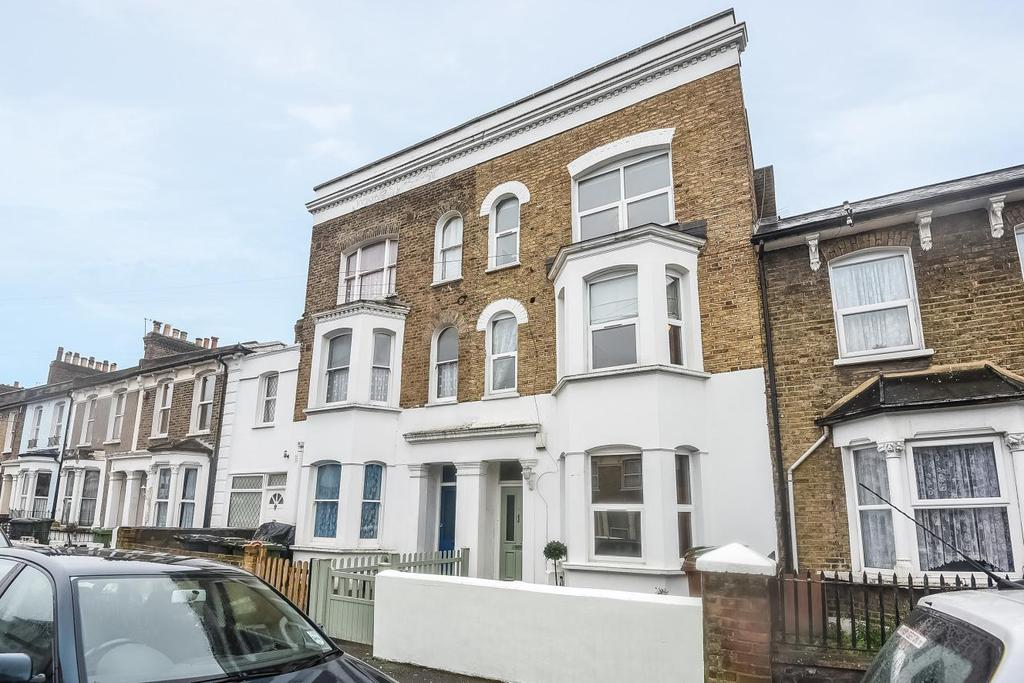 4 Bedrooms Terraced House for sale in Arabin Road, Brockley, SE4