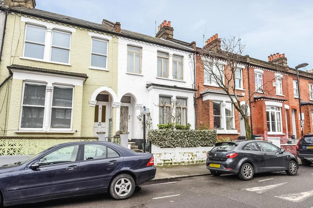 3 Bedrooms Terraced House for sale in Despard Road, Archway, N19