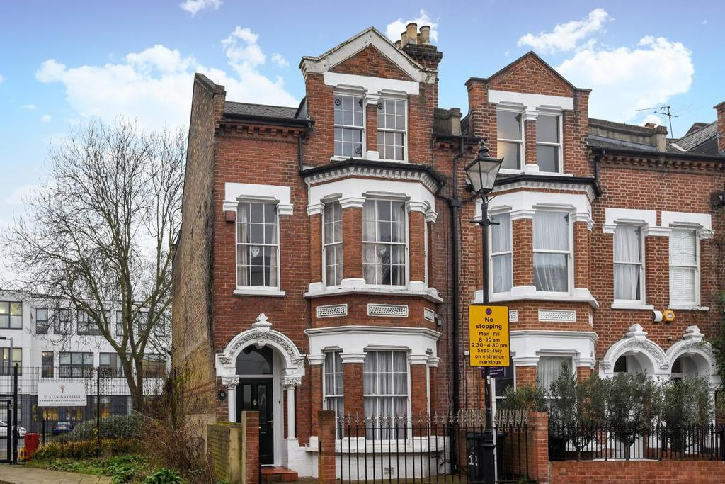 6 Bedrooms Terraced House for sale in Stockwell Park Road, Stockwell, SW9