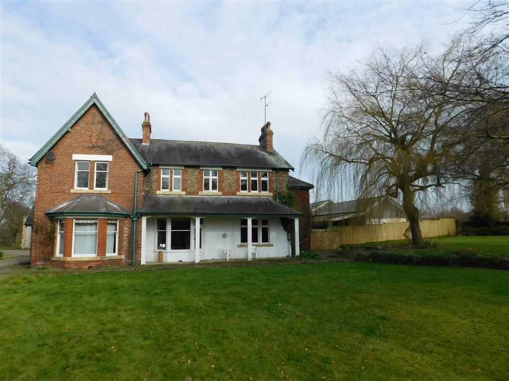 6 Bedrooms Detached House for sale in Magdalens Road, Ripon