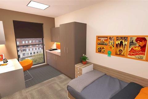 Studio to rent - CityBlock, Kings Road, Reading