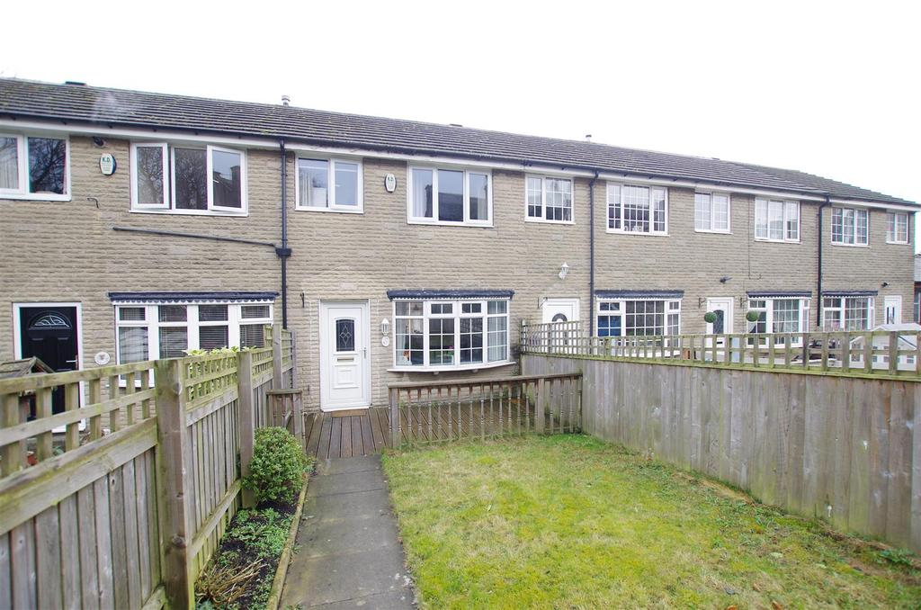 3 Bedrooms Terraced House for sale in Thorne Street, Stainland