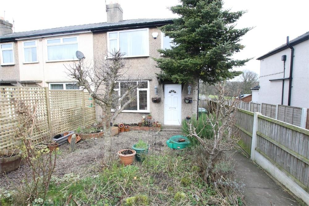 3 Bedrooms End Of Terrace House for sale in Birkenshaw Lane, BIRKENSHAW, West Yorkshire