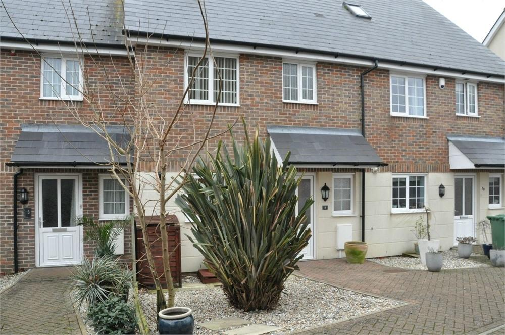 4 Bedrooms Terraced House for sale in The Mews, Bexhill-On-Sea