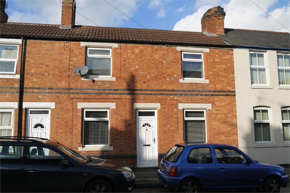 2 Bedrooms Terraced House for sale in Nelson Street, Market Harborough, Leicestershire